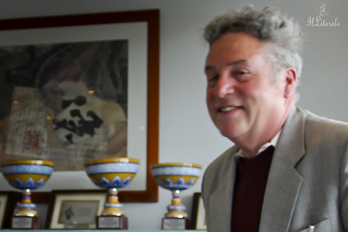 La morte di un amico, il professore Adriano Godano